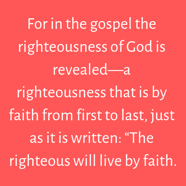 Bible verses about faith and trust