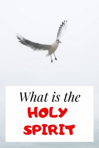 Bible Verses About The Holy Spirit: Important Scriptures