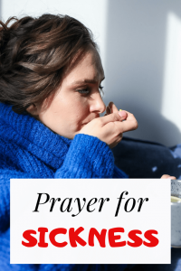 Powerful Prayer for sickness and Diseases(With Bible Verses for the sick)