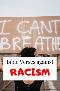15 Bible verses against Racism (Important Scriptures)