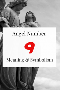 Seeing Angel Number 9: Spiritual meaning and symbolism